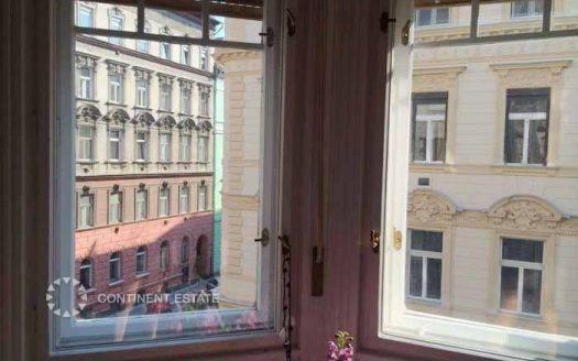 Квартира на продажу в Венгрии (Центральная Венгрия, Будапешт, Центр города — Budapest)