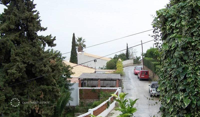 Таунхаус на продажу в Испании (Коста Тропикаль, Ла Эррадура — La Herradura)