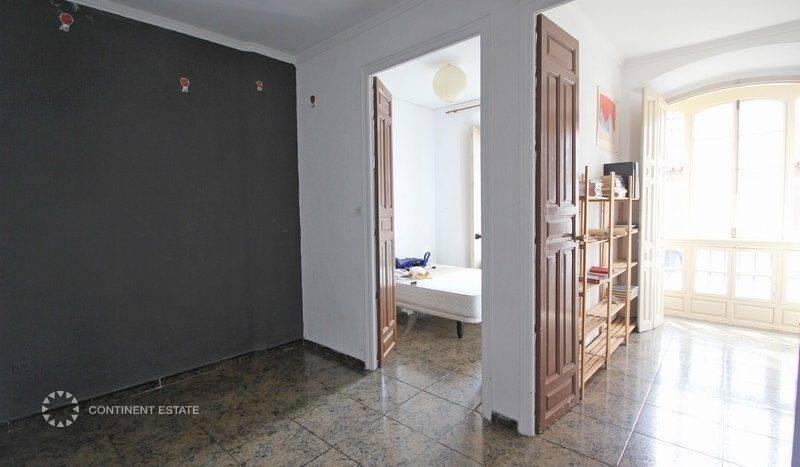 Квартира на продажу в Испании (Коста-дель-Соль, Историческом центр Малаги — Malaga)