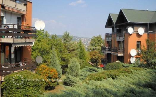 Квартира на продажу в Венгрии (Центральная Венгрия, Будапешт, 12-й район — Budapest)