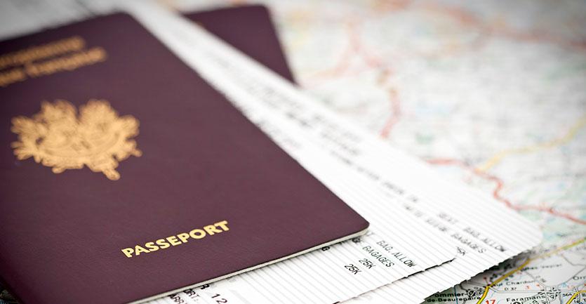 Вид на жительство (ВНЖ и ПМЖ) во Франции, гражданство