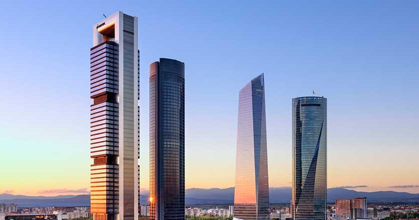 Испания - Рынок недвижимости