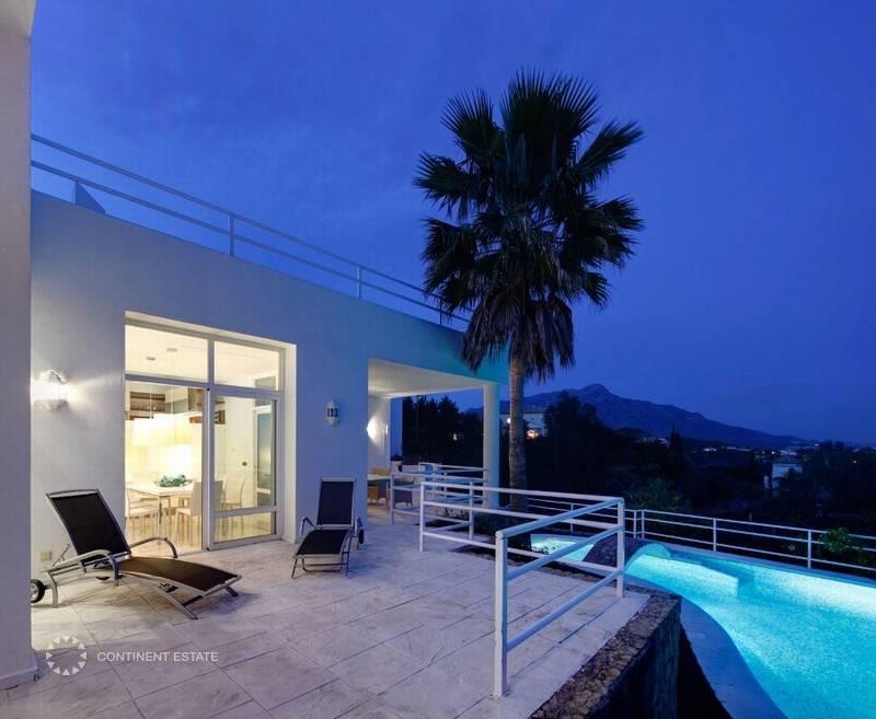 Купить недвижимость в Испании Все виды ВНЖ
