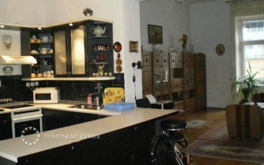 Квартира на продажу в Венгрии (Центральная Венгрия, Будапешт, 6-й район — Budapest)
