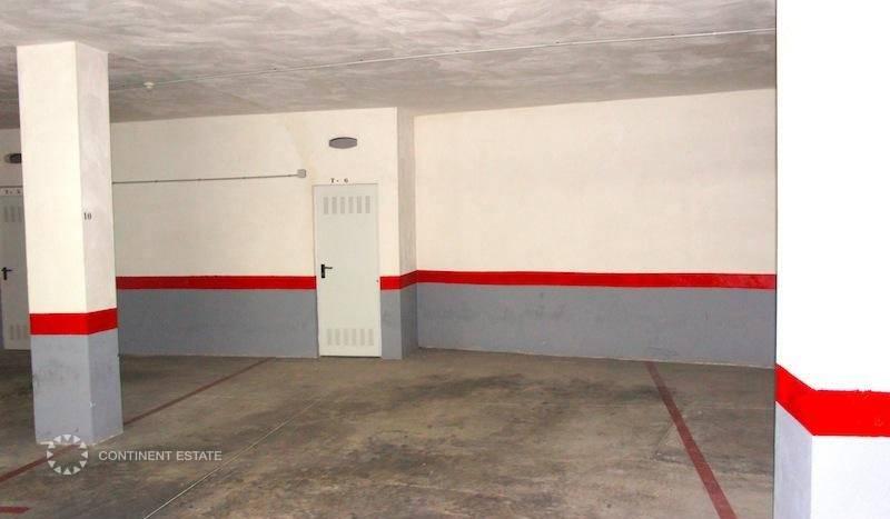 Апартамент недалеко от моря на продажу в Испании (Побережье Коста Бланка — Calpe)