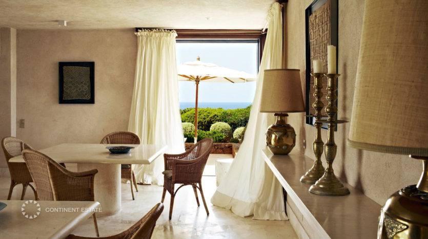 Элитная вилла в аренду в Испании (Балеарские острова, Остров Ибица — Ibica)