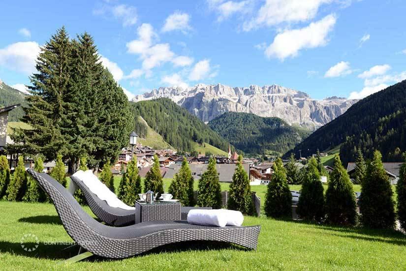 Купить дом италии горах