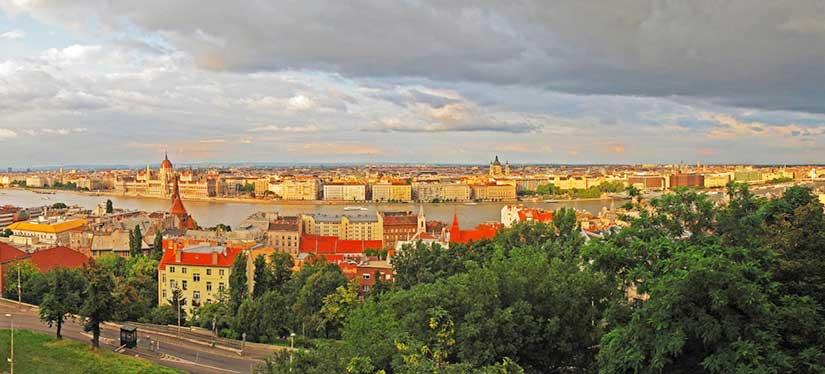 Содержание недвижимости в Венгрии
