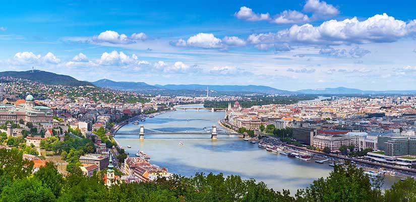 Покупка и оформление недвижимости в Венгрии