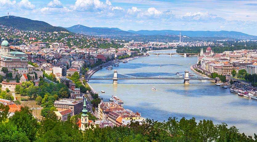 Рынок недвижимости в Бадапеште