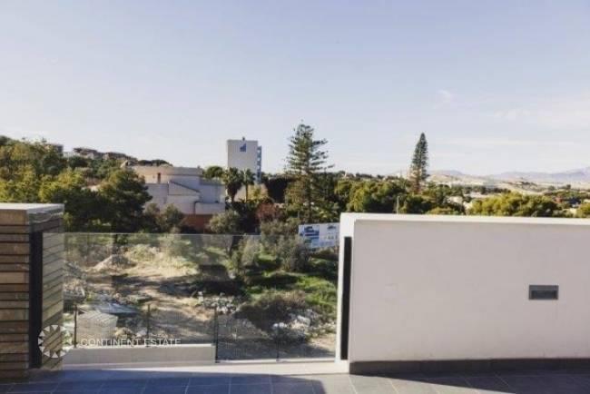 Вилла на продажу в Испании (Побережье Коста Бланка — Alicante)