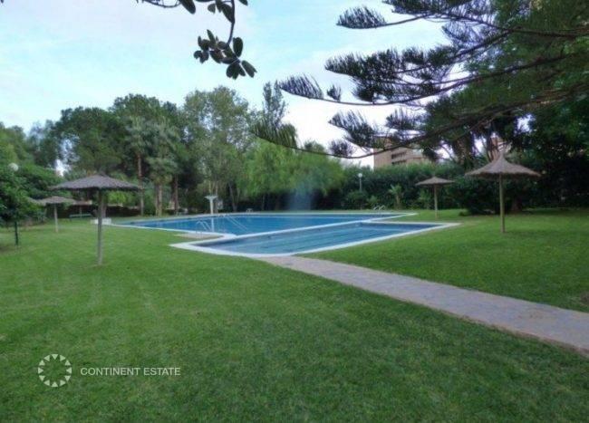 Квартира на продажу в Испании (Побережье Коста Бланка — Alicante)