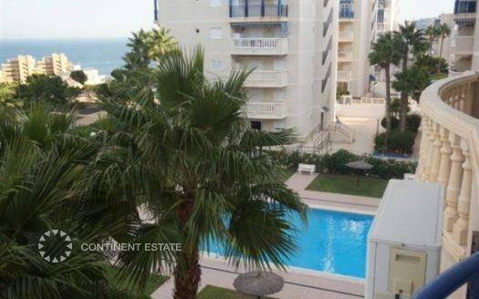 Квартира недалеко от пляжа на продажу в Испании (Побережье Коста Бланка — Alicante)