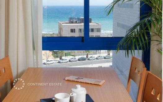 Новая квартира недалеко от моря на продажу в Испании (Побережье Коста Бланка, Аликанте - Alicante)