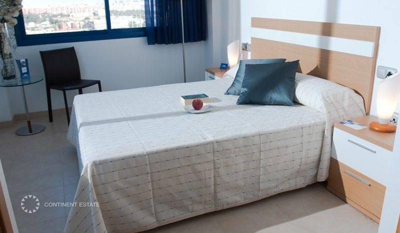 Квартира на продажу в Испании (Побережье Коста Бланка, Аликанте - Alicante)