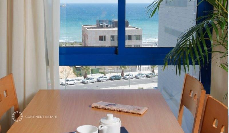 Квартира рядом с пляжем на продажу в Испании (Новостройки - Аликанте, Коста Бланка)