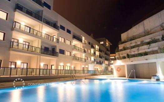 Апартамент рядом с пляжем на продажу в Испании (Новостройки — Побережье Коста Бланка — Аликанте — Alicante)