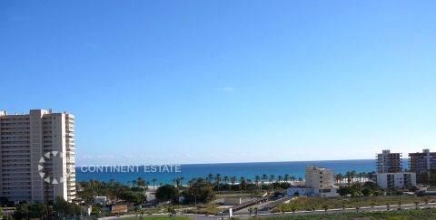 Пентхаус на продажу в Испании (Побережье Коста Бланка — Аликанте)
