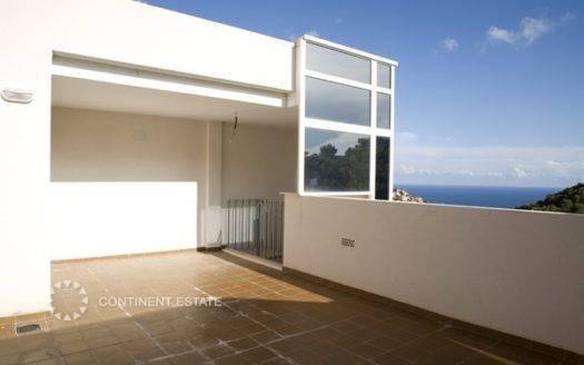 Квартира на продажу в Испании (Побережье Коста Бланка — Альтеа — Altea)