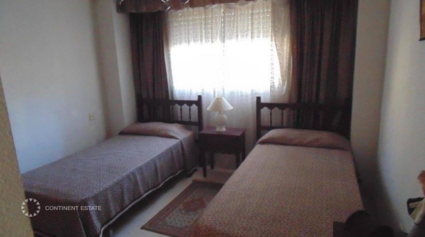 Квартира на продажу в Испании ( — Побережье Коста Бланка — Аликанте — San Juan de Alicante)