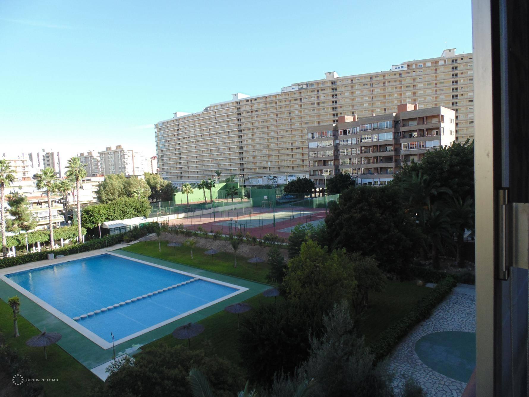 Аренда машин в испании аликанте университет