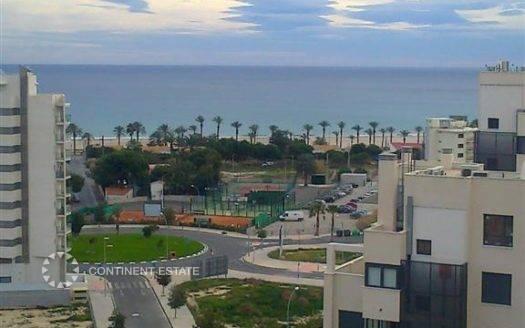 Пентхаус на продажу в Испании (Новостройки — Побережье Коста Бланка — Аликанте — San Juan de Alicante)