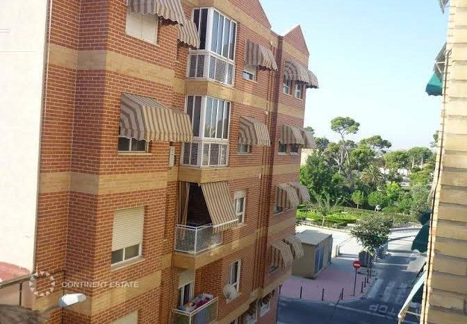 Апартамент на продажу в Испании ( — Побережье Коста Бланка — Аликанте — San Juan de Alicante)