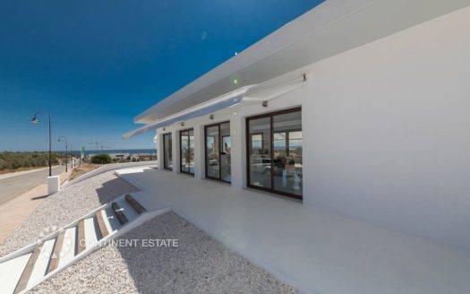 Новые виллы на продажу в Испании (Побережье Коста-дель-Соль, Михас — La Cala de Mijas)