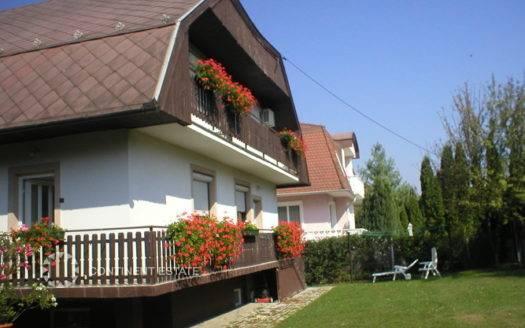 Дом на продажу в Венгрии (Западная Трансданубия, город Хевиз — Heviz)