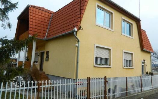 Дом на продажу в Венгрии (Западная Трансданубия, город Кестхей — Keszthely)
