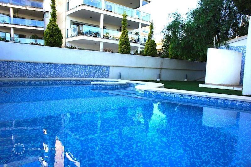 Недвижимость в испании недвижимость коста бланка чмр