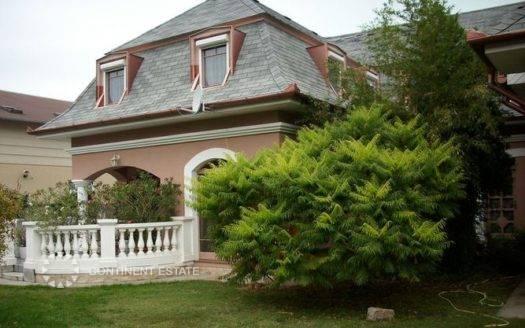 Дом на продажу в Венгрии (Южная Трансданубия, город-курорт Шиофок — Siofok)