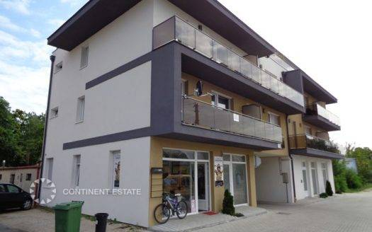 Квартира на продажу в Венгрии (Западная Трансданубия, Кестхей — Keszthely)