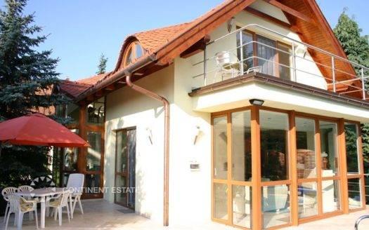 Дом на продажу в Венгрии (Дьёр-Мошон-Шопрон, Шопрон — Sopron)