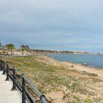 Плайя Фламенка (Playa Flamenca)