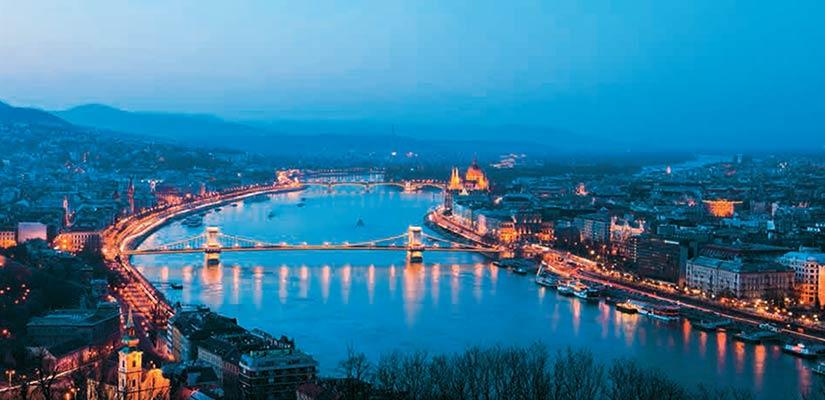Вида на жительство в Венгрии через инвестиции в облигации