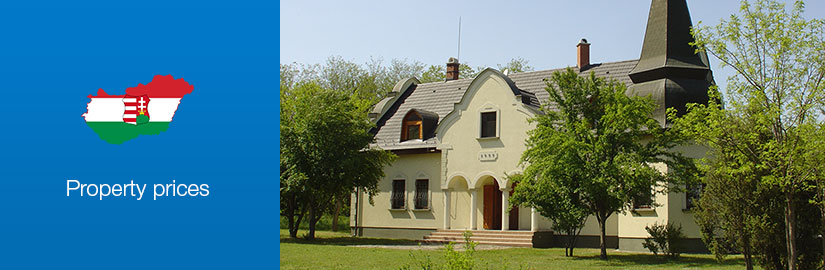 Цены на недвижимость в Венгрии, рынок недвижимости