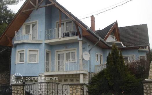 Дом на продажу в Венгрии (Западная Трансданубия, Хевиз — Heviz)