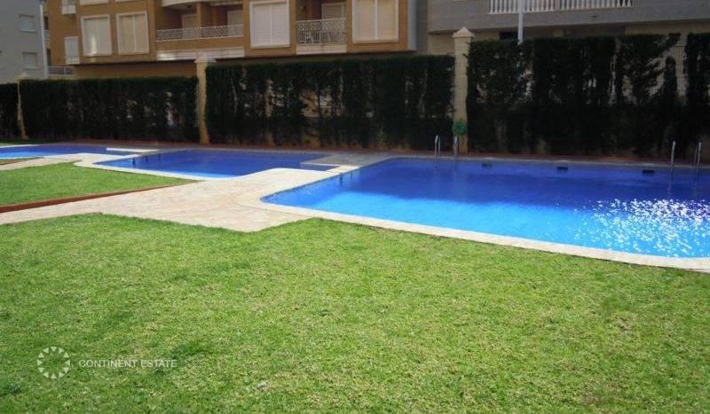 Апартамент на продажу в Испании (Побережье Коста Бланка — Торревьеха)