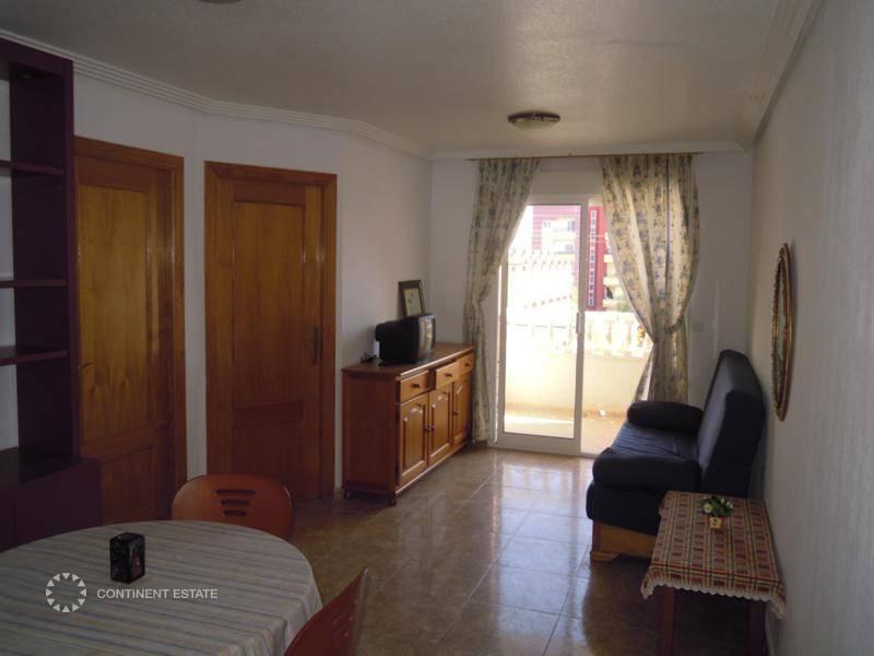 Аренда недорогой квартиры в торревьеха испания фото