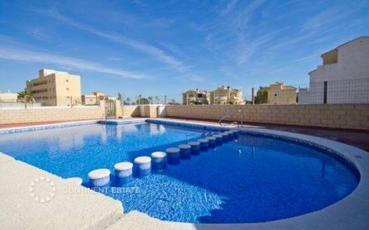 Квартира на продажу в Испании (Побережье Коста Бланка — Ориуэла Коста)
