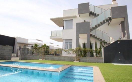 Квартира на продажу в Испании (Новостройки — Побережье Коста Бланка — Сьюдад Кесада — Ciudad Quesada)