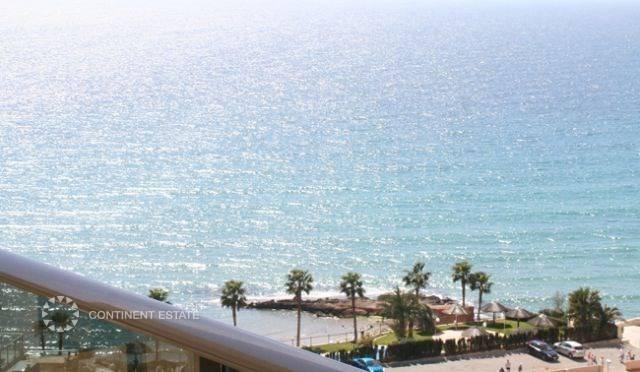 Квартира на продажу в Испании (Новостройки — Побережье Коста Бланка — Кальпе — Calpe)