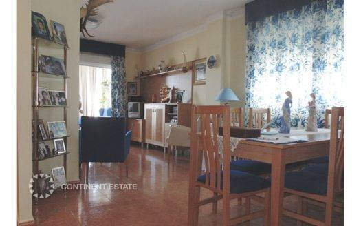 Квартира на продажу в Испании (Побережье Коста Бланка — Гуардамар-дель-Сегура — Guardamar del Segura)