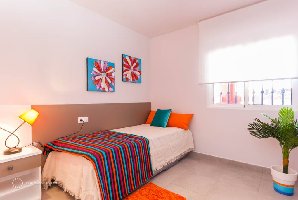 Квартира в испании на побережье продажа квартир в нью йорке