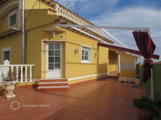 Купить жилье в испании в курортной зоне