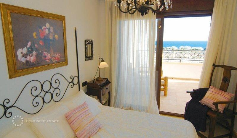 Апартамент на продажу в Испании (Побережье Коста Бланка — Гуардамар-дель-Сегура)