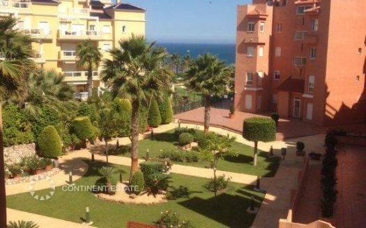 Квартира на продажу в Испании (Побережье Коста Бланка — Ориуэла Коста — Cabo Roig)