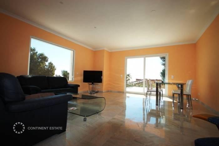 Дом кальпе испания купить квартиру