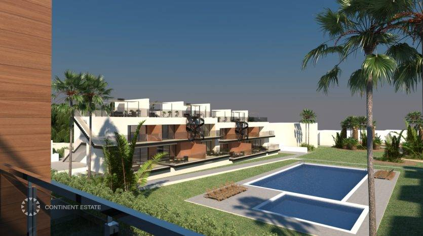 Апартамент на продажу в Испании (Побережье Коста Бланка — Ориуэла Коста)